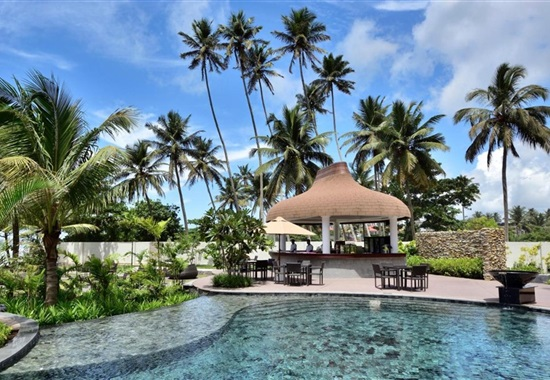 Marriot Weligama Bay Resort -