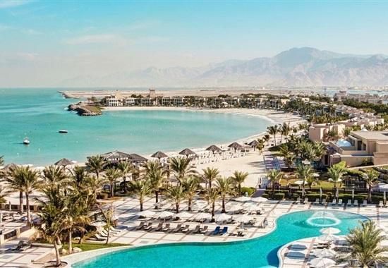 Hilton Ras Al Khaimah Resort & Spa -